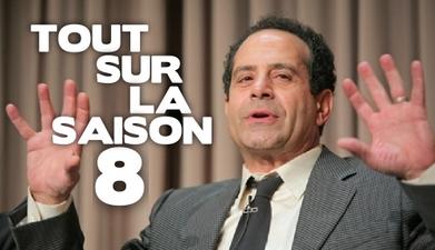 Tout sur la saison 8
